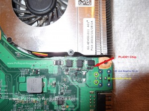 Dell Inspiron M5030 Motherboard
