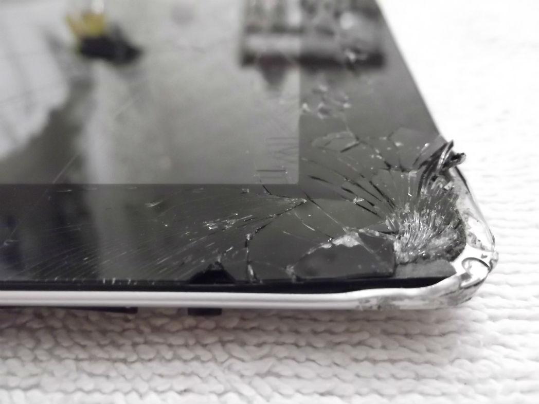 iPad Dent Repair