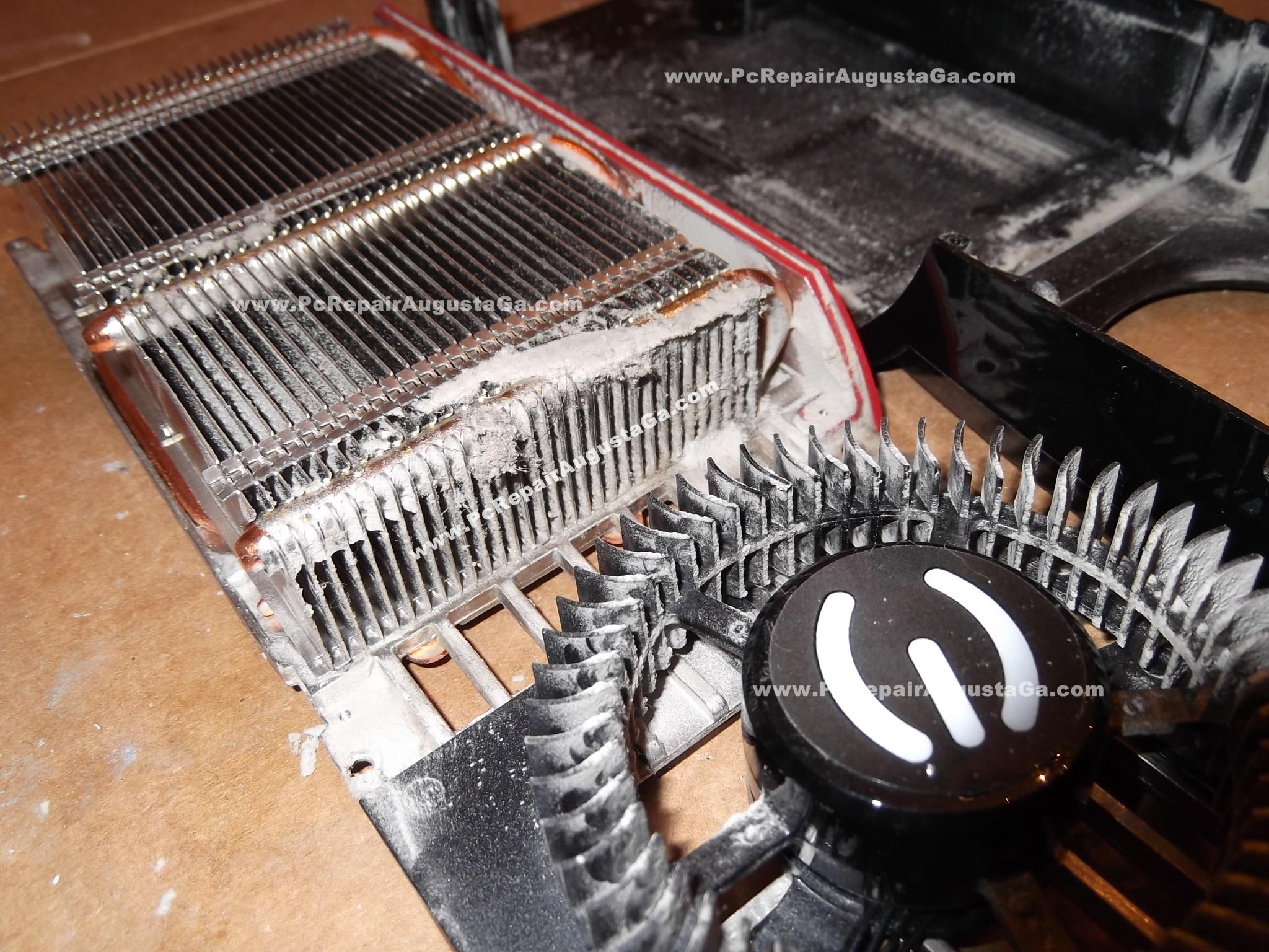 Computer Repair Service Augusta GA