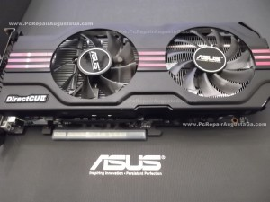 Asus GTX 560 & BF3