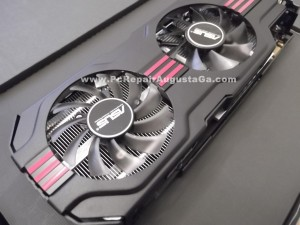 Asus GTX 560