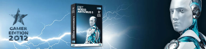 Eset Nod Anti Virus 6