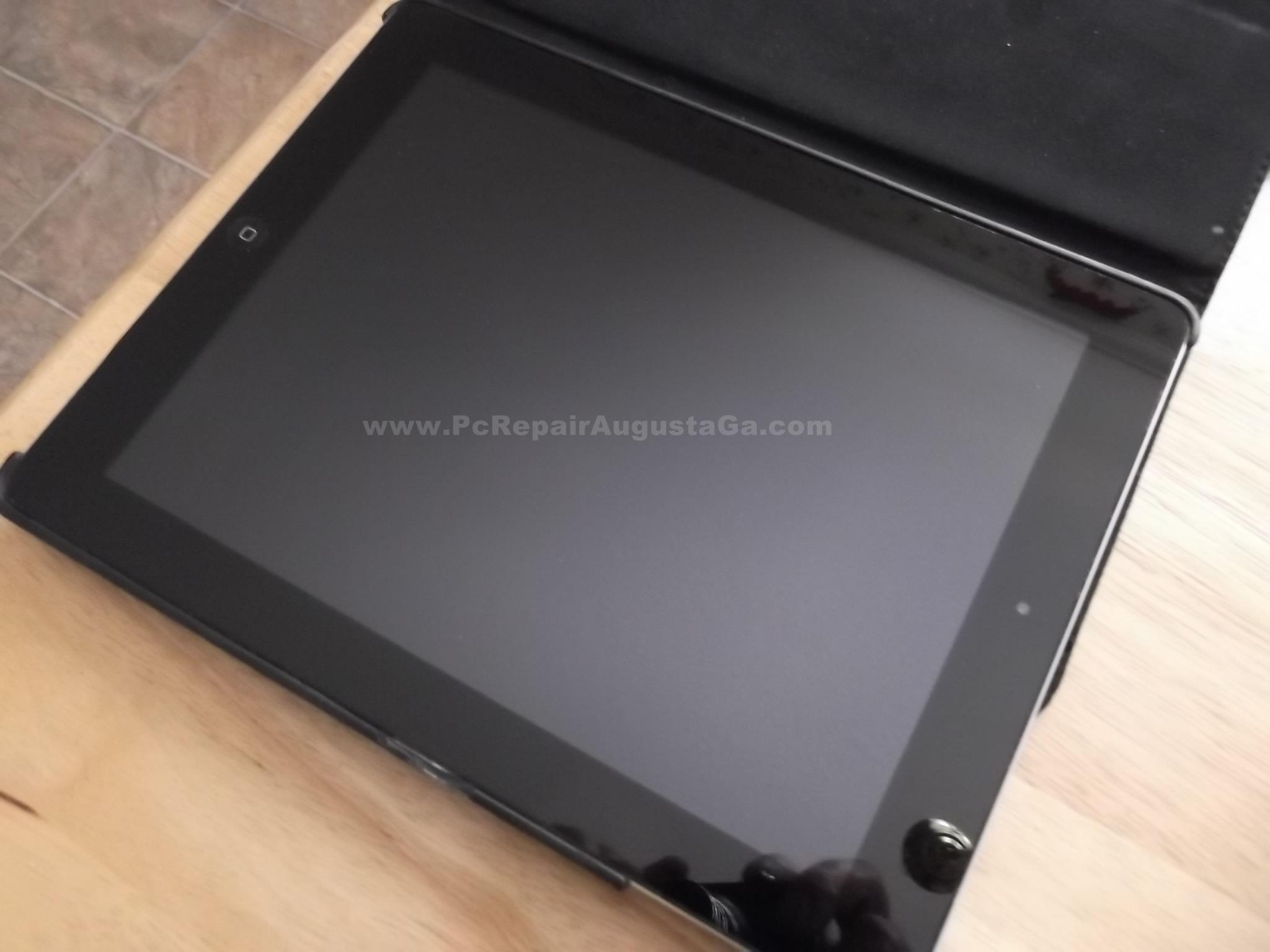 repair screen replacement augusta ga