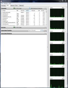 Win7 Multi Core Fix