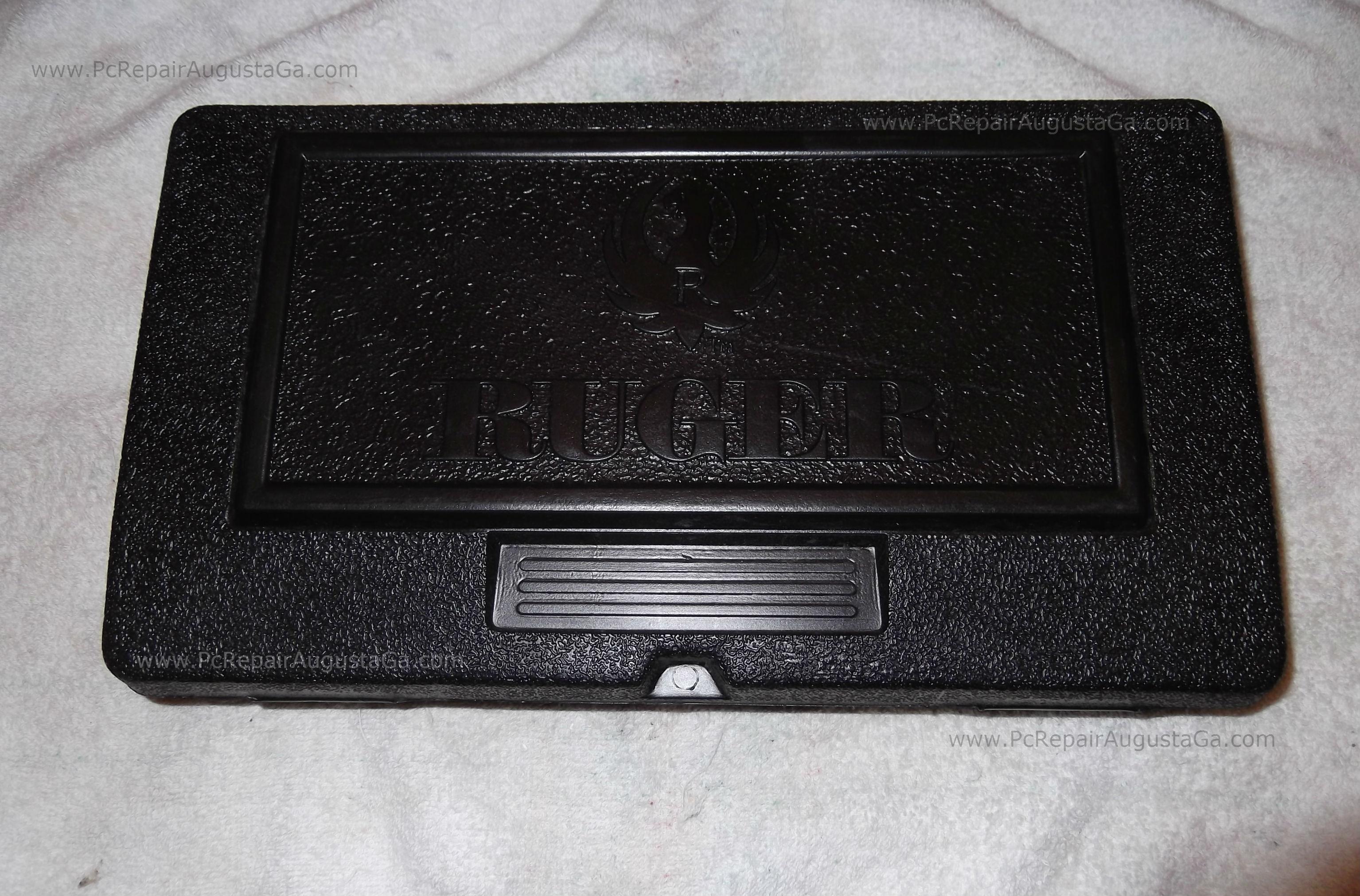 Ruger SR45 Case