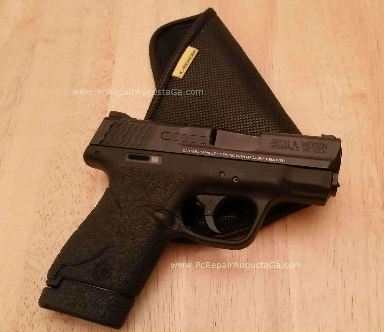 MP Shield 9mm